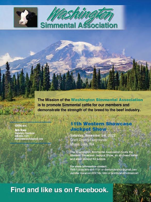 Washington State Association