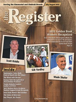 Read the current issue of the Register